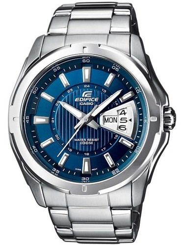 CASIO EF-129D-2AVEF Edifice