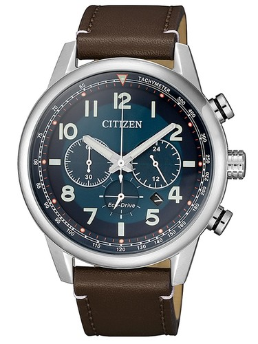 Citizen CA4420-13L Eco-Drive Chronograph