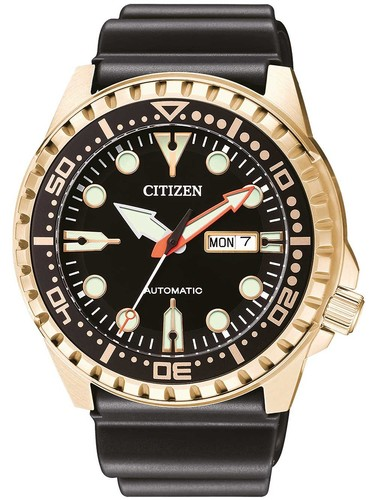 Citizen NH8383-17EE Automatic