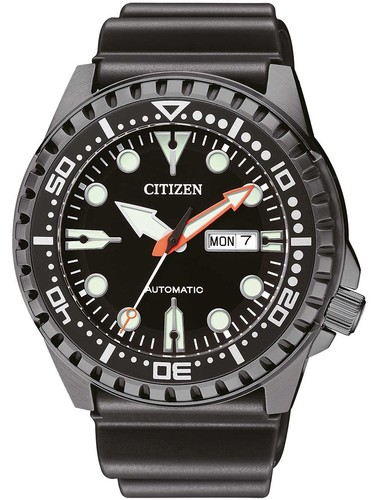 Citizen NH8385-11EE Automatic