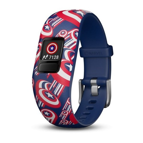 Garmin vívofit junior2 Captain America