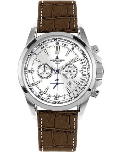 Jacques Lemans 1-1117BN Sports Liverpool Chronograph