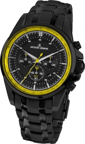Jacques Lemans 1-1799W Liverpool Chronograph