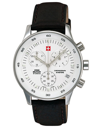 Swiss Military SM30052.04 Chronograph