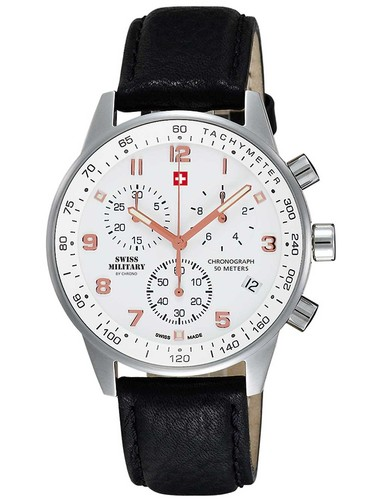Swiss Military SM34012.11 Chronograph