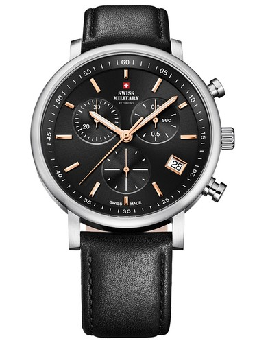 Swiss Military SM34058.06 Chronograph