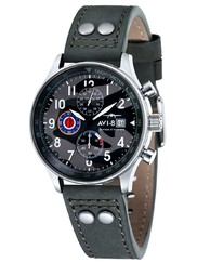 AVI-8 AV-4011-0A Hawker Hurricane Chrono
