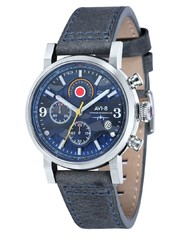 AVI-8 AV-4041-07 Hawker Hurricane Chronograph