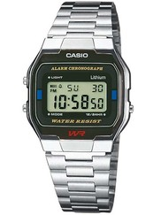 CASIO A163WA-1QES Collection