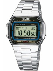 CASIO A164WA-1VES Collection