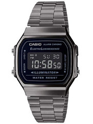Casio A168WEGG-1BEF Classic Collection