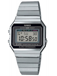 Casio A700WE-1AEF Classic Collection