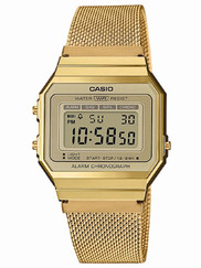 Casio A700WEMG-9AEF Classic Collection