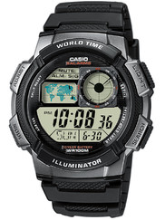 CASIO AE-1000W-1BVEF Collection