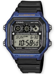 CASIO AE-1300WH-2AVEF Collection