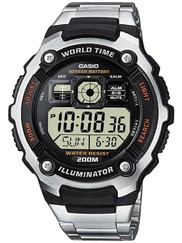 CASIO AE-2000WD-1AVEF Collection