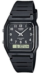 CASIO AW-48H-1BVEF Collection