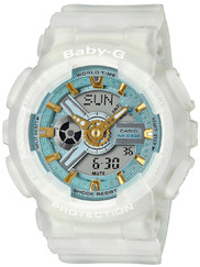 Casio BA-110SC-7AER Baby-G ladies