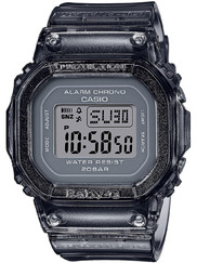 Casio BGD-560S-8ER Baby-G ladies