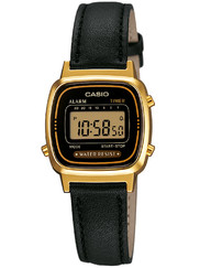 CASIO LA670WEGL-1EF Collection
