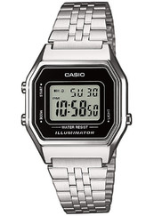 CASIO LA680WEA-1EF Collection