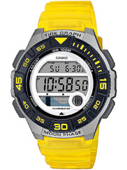 Casio LWS-1100H-9AVEF Collection