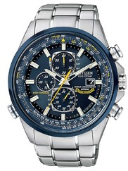 Citizen AT8020-54L Promaster-Sky Blue-Angels Radio