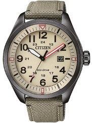 Citizen AW5005-12X Eco-Drive Sport
