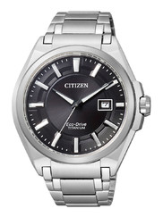 Citizen BM6930-57E Eco-Drive Super Titanium