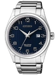 Citizen BM7360-82M Eco-Drive Super Titanium