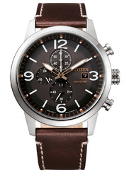 Citizen CA0740-14H Eco-Drive Chronograph