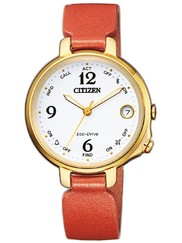 Citizen EE4012-10A Bluetooth Smartwatch