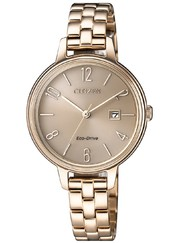 Citizen EW2443-80X Eco-Drive