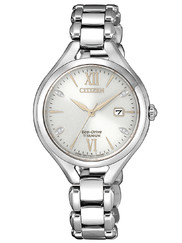 Citizen EW2560-86A Eco-Drive