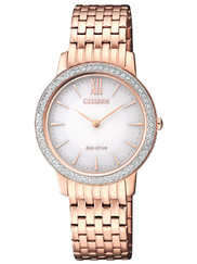 Citizen EX1483-84A Eco-Drive