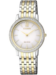 Citizen EX1484-81A Eco-Drive