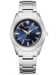 Citizen FE6150-85L Super-Titanium Eco-Drive
