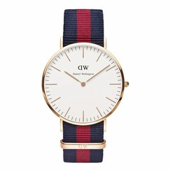 Daniel Wellington 0101DW DW00100001 Classic Oxford