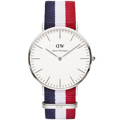 Daniel Wellington 0203DW DW00100017 Classic Cambridge