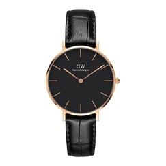 Daniel Wellington DW00100167 Classic Petite Reading