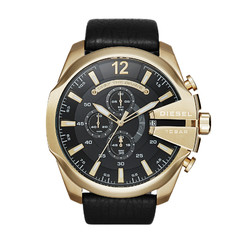 Diesel DZ4344 Mega Chief Chrono