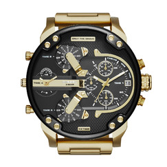 Diesel DZ7333 Mr. Daddy Chronograph