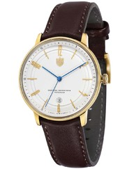 Dufa DF-9016-03 Bayer Swiss-Made Automatic