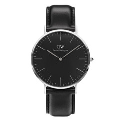 Daniel Wellington DW00100133 Classic Black Sheffield