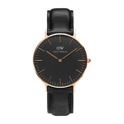 Daniel Wellington DW00100139 Classic Black Sheffield