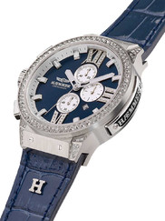 Haemmer E-003 Eminent - Big Berry Chronograph