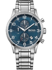 Hugo Boss 1513183 Aeroliner Chrono