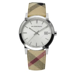 Burberry BU9025 Check Dial