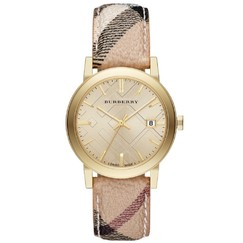 Burberry BU9026 Check Dial