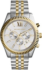 Michael Kors MK8344 Lexington Chronograph